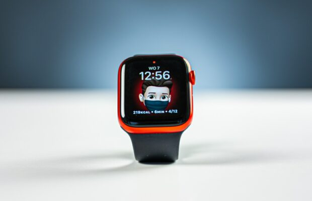 Apple Watch Series 6 review  watchOS 7.6 downloaden