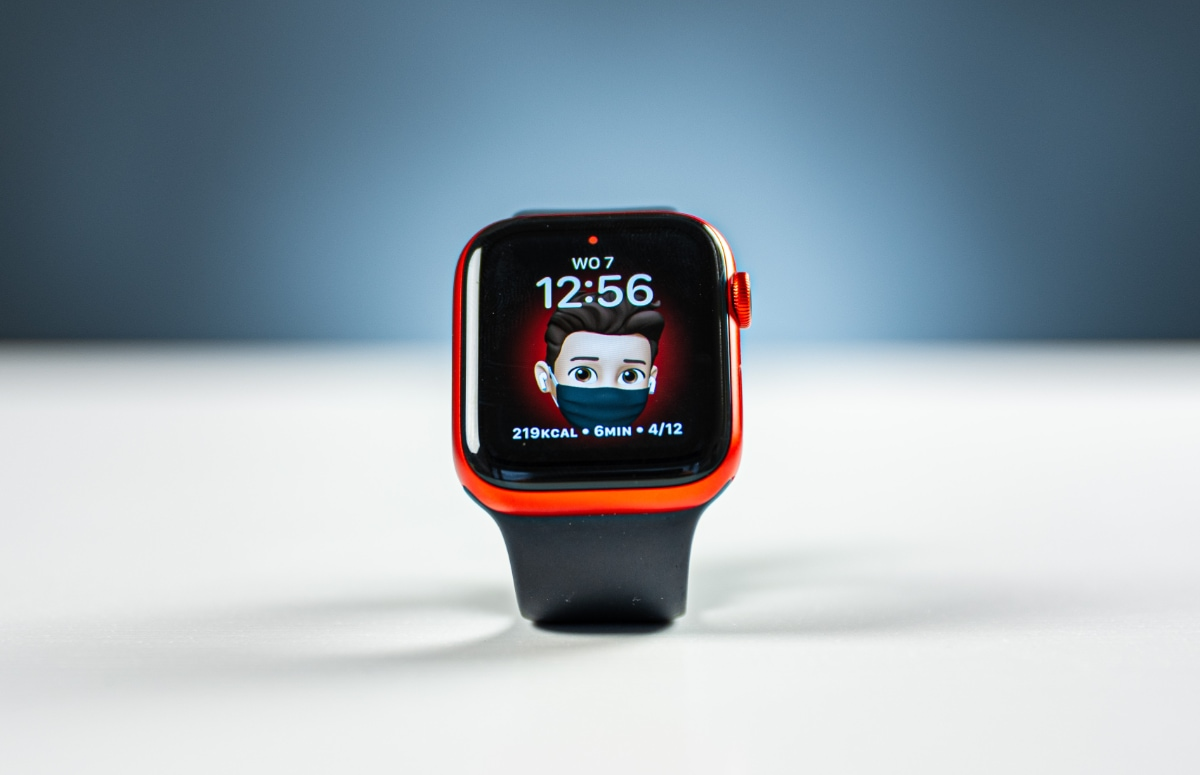 Apple Watch Series 6: onze tweede indruk na vier maanden