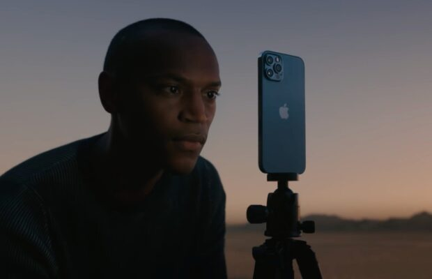 iPhone 12 Dolby Vision