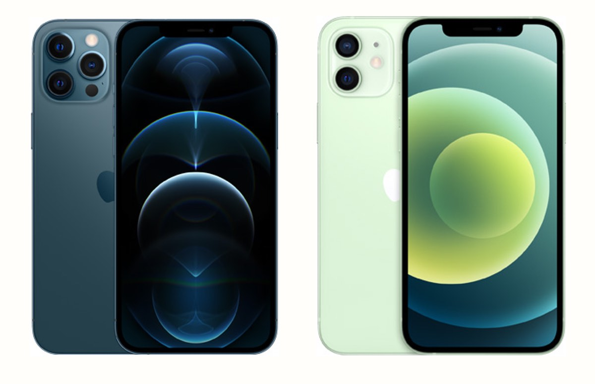 Poll: welke iPhone 12 wil jij het liefst?