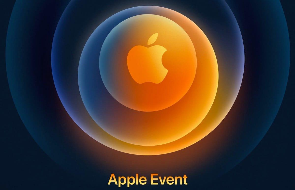 Dit verwachten we van het iPhone 12-event vanavond