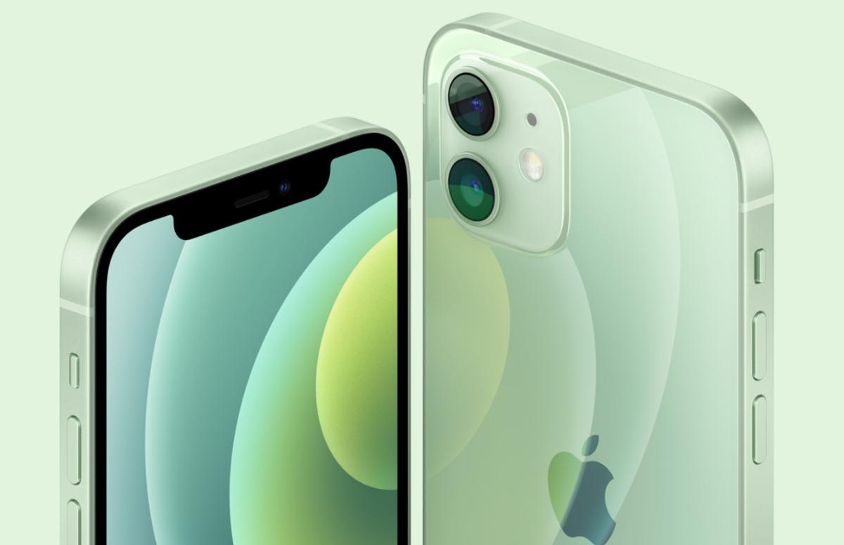 iPhone 12 (Pro) geheugen: hoeveel opslag heb jij nodig?