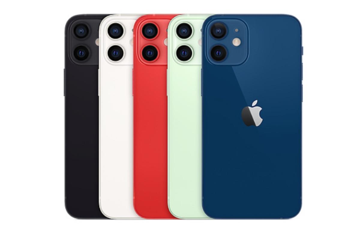 Kleurrijk instapmodel is verkrijgbaar in vijf opties: blauw, groen, rood, wit en zwart