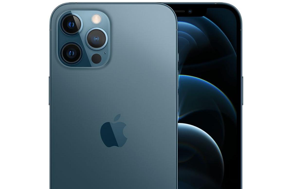 'Dit zijn de kleuren van de iPhone 12-telefoons en zo ziet de HomePod mini eruit'