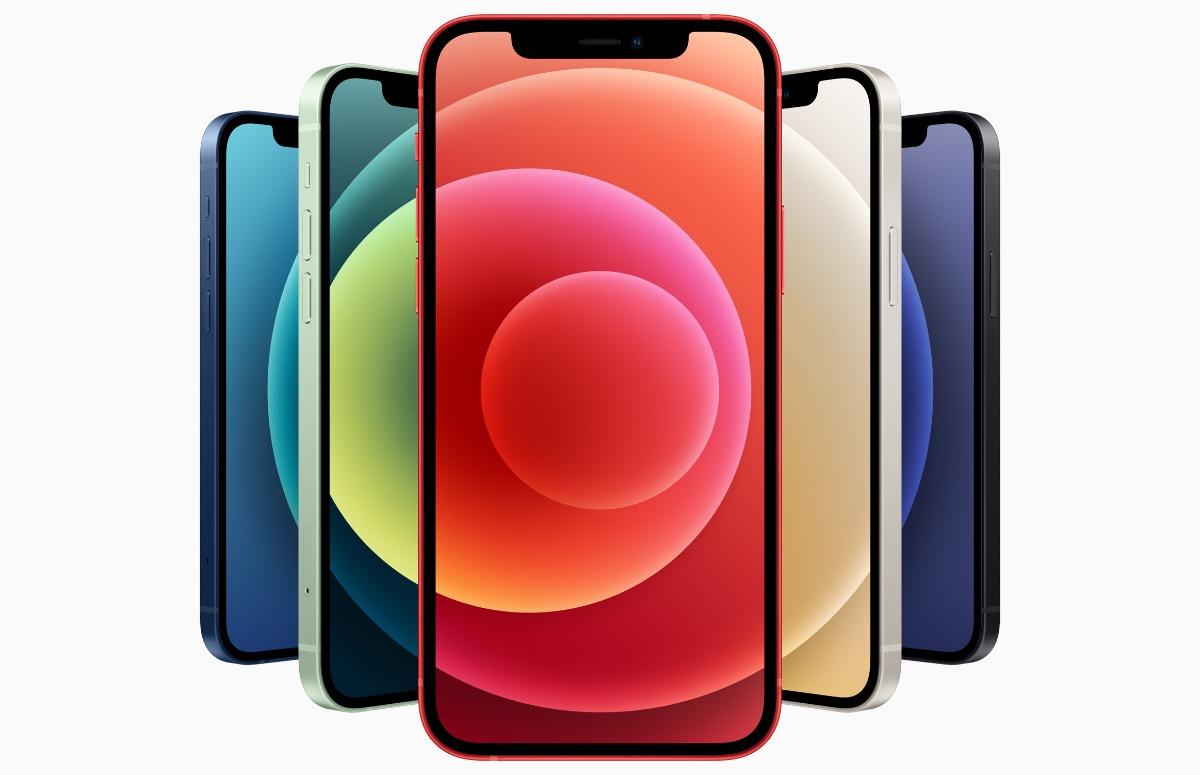 'Accu iPhone 12 (Pro) gaat twee uur minder lang mee bij gebruik 5G'