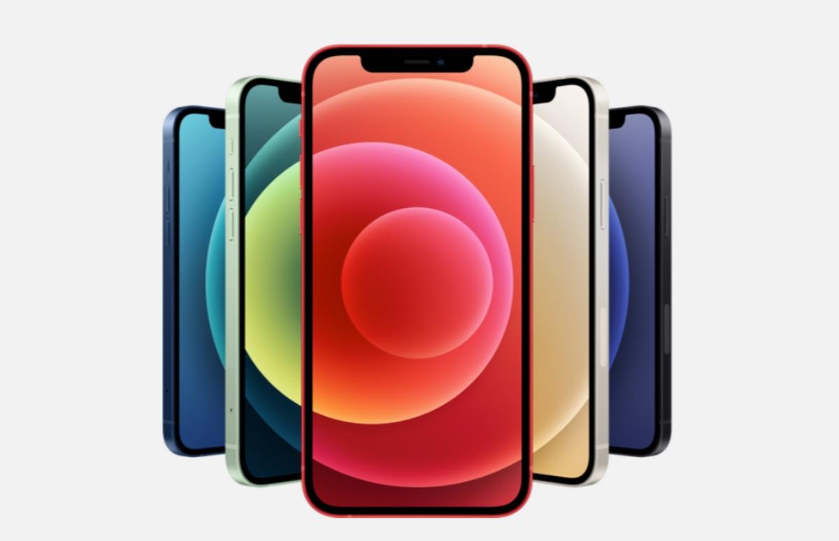 Nieuwsoverzicht week 42: iPhone 12-serie aangekondigd en meer