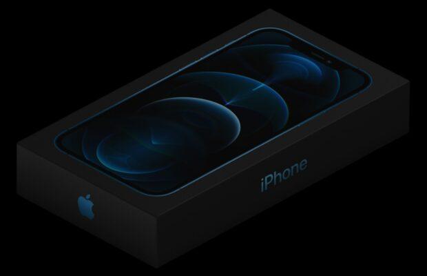 iPhone 12 in Nederland