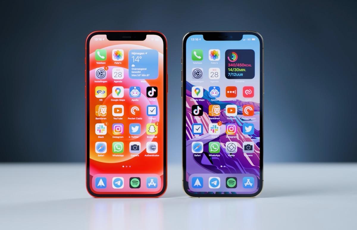 Koopgids: welke iPhone kan ik het beste kiezen?