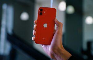 iPhone 12 prijsbesparing
