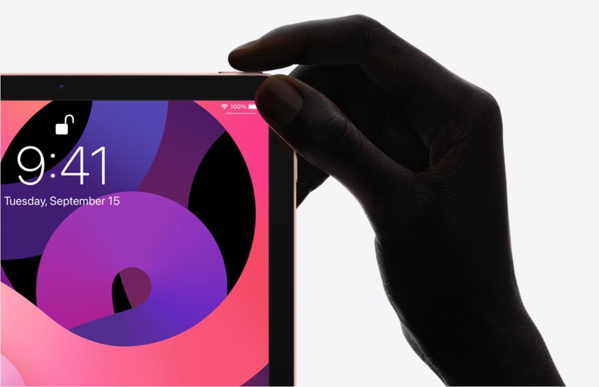 Opinie: Touch ID zou ook voor de iPhone 12 een uitkomst zijn