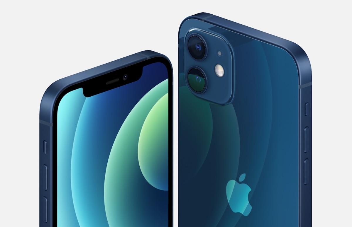 Dit is de iPhone 12: kleurrijk instapmodel heeft 5G en nieuw design