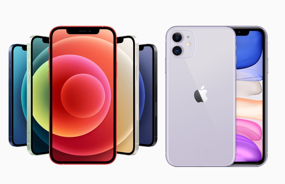 iPhone 11 vs iPhone 12: het overstappen waard, of niet?