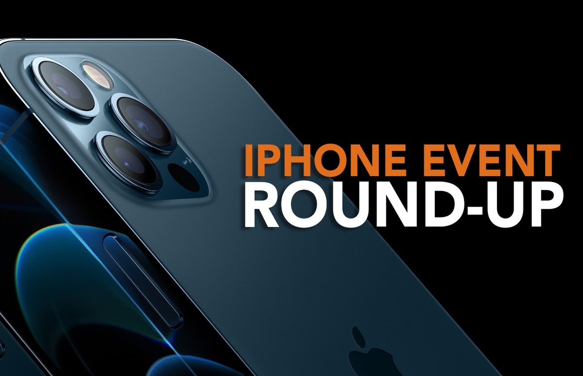 Video van de week: iPhone 12-event round-up