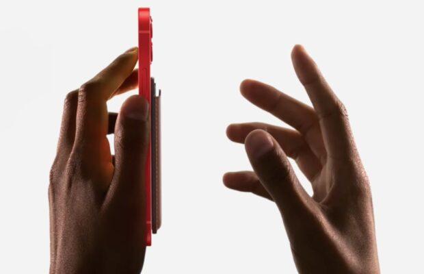 iPhone 12 magneten pacemaker
