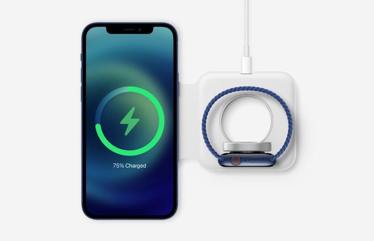 Apple brengt MagSafe terug: draadloos opladen met de nieuwe iPhones