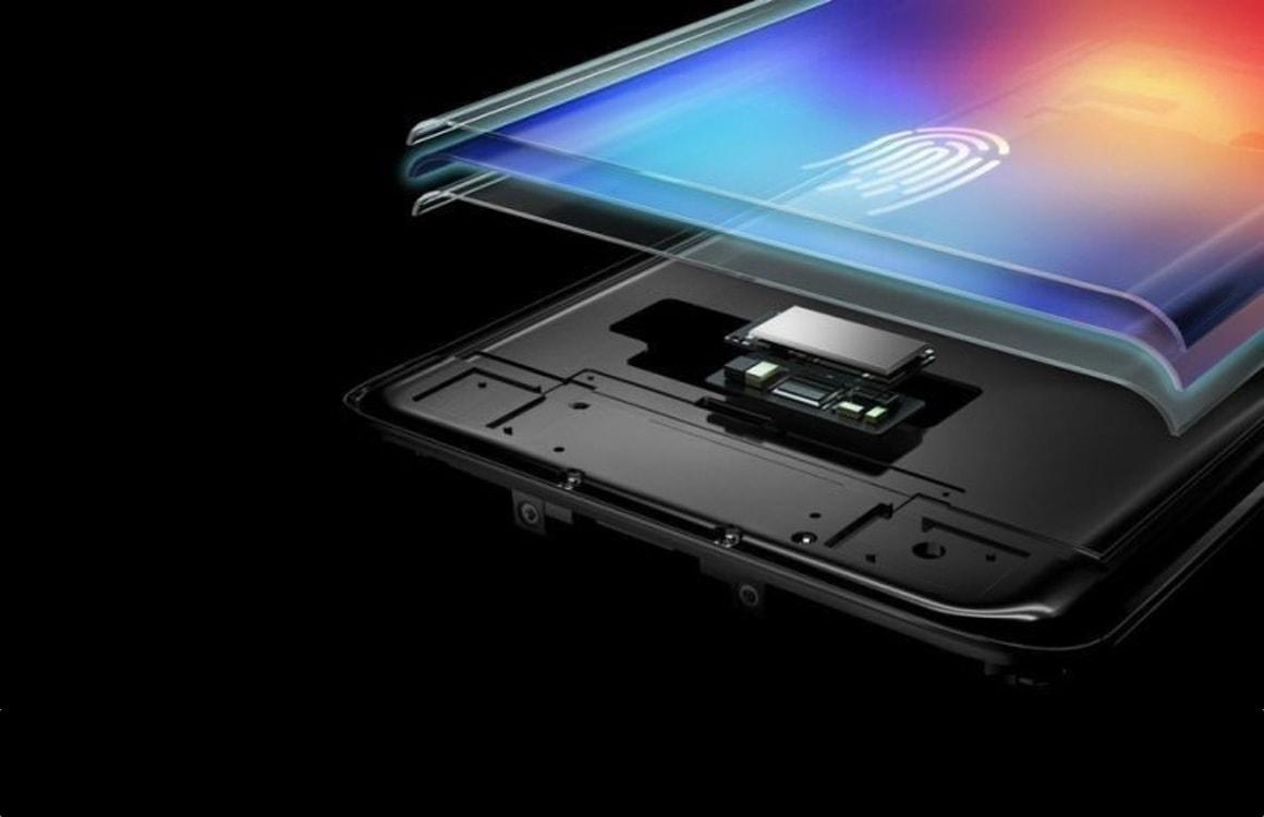'iPhone 13-prototypes hebben Touch ID onder het scherm'