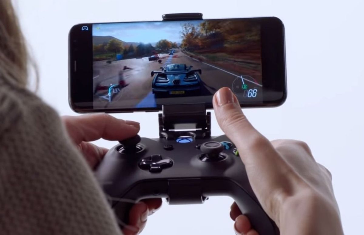 'Microsoft werkt aan Xbox Game Pass Ultimate op iPhones en iPads'