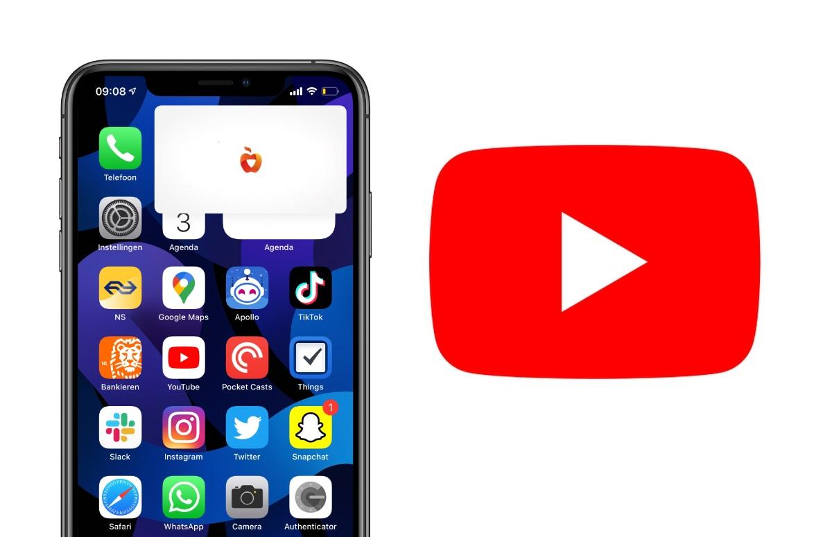 YouTube krijgt 4K-ondersteuning op Apple TV en picture-in-picture terug in iOS 14