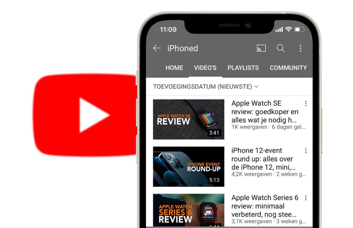 De 5 beste iOS-apps in de App Store van week 44