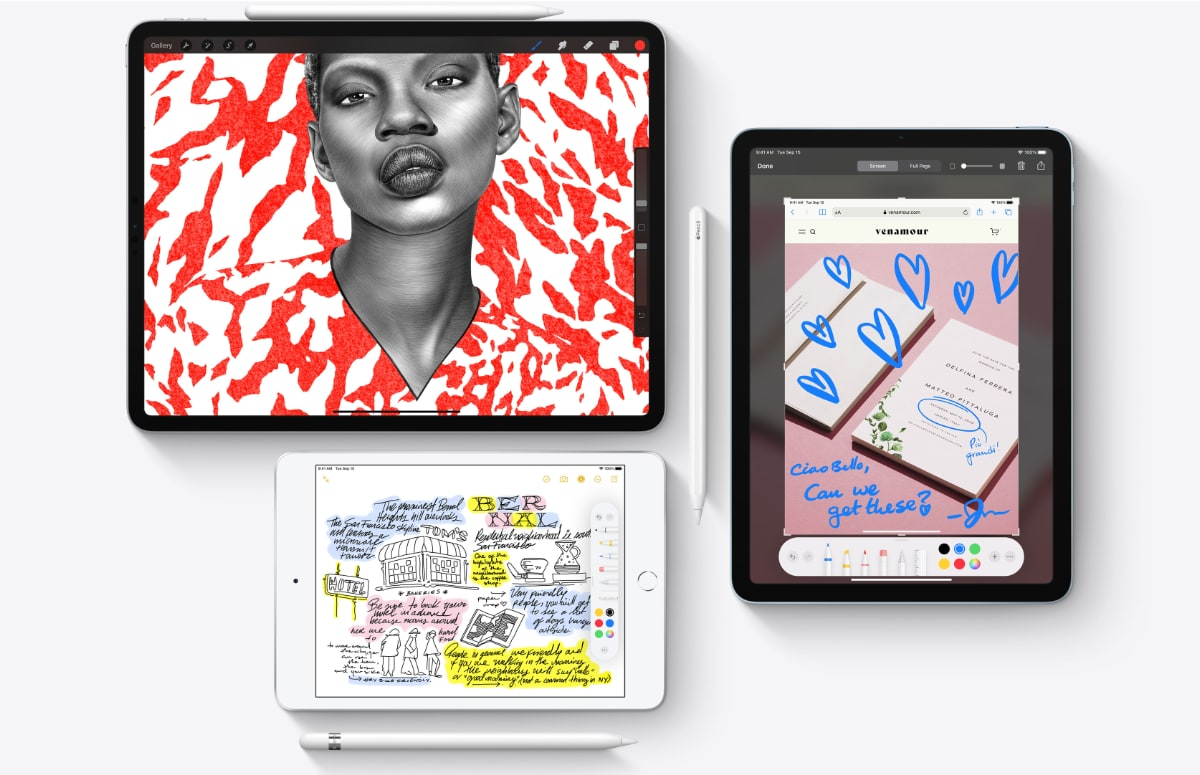 Apple Pencil beginnersgids: 5 praktische tips en apps