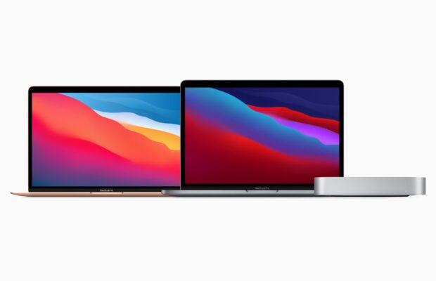 apple silicon event aankondigingen gemist