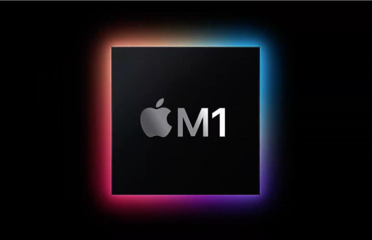 Uitleg: Alles wat je moet weten over de M1-chip van Apple