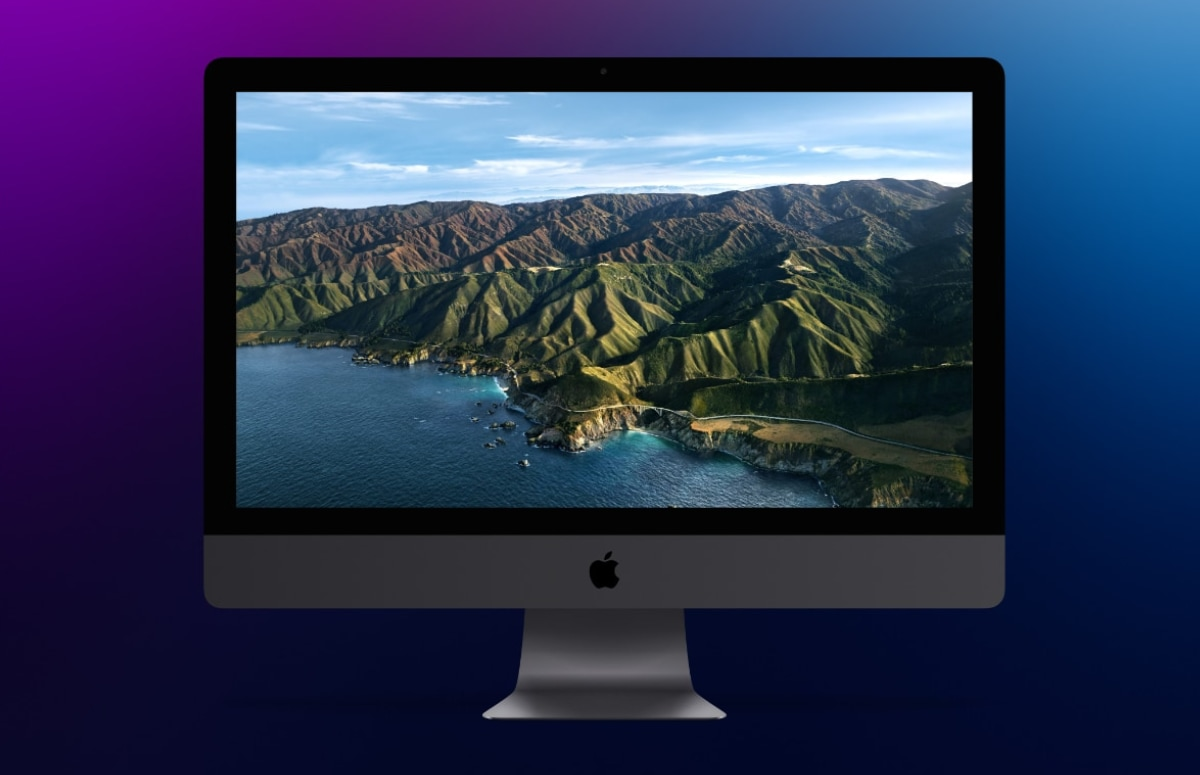 Officieel: macOS Big Sur vanaf 12 november te downloaden