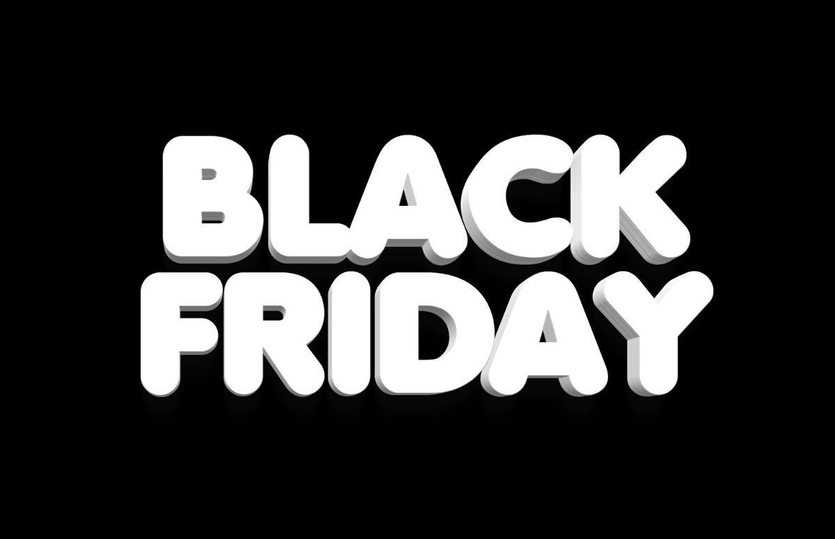Black Friday gestart: hier vind je de eerste aanbiedingen