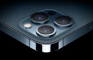 iPhone 13 beeldstabilisatie