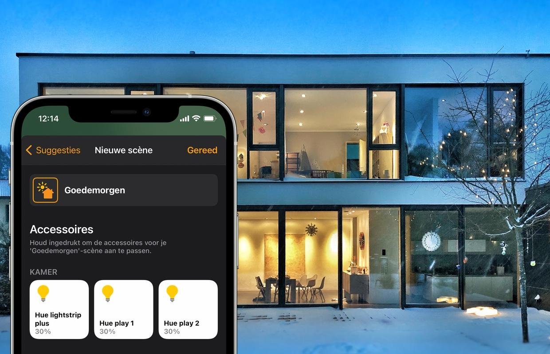 Gasten toegang geven tot je HomeKit-apparaten: zo doe je dat