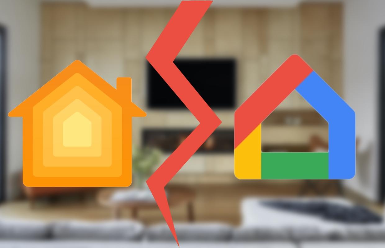 HomeKit vs Google Home: zo kies je de beste optie voor jouw smart home