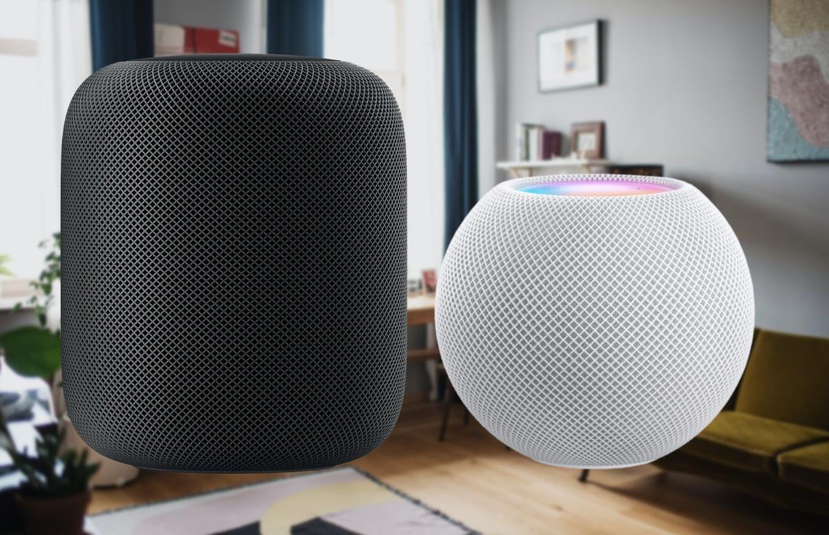 HomePod vs HomePod mini: 5 verschillen tussen de kleine en grote Apple-speaker