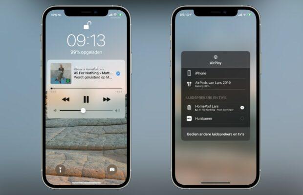 iOS 14.2 functies