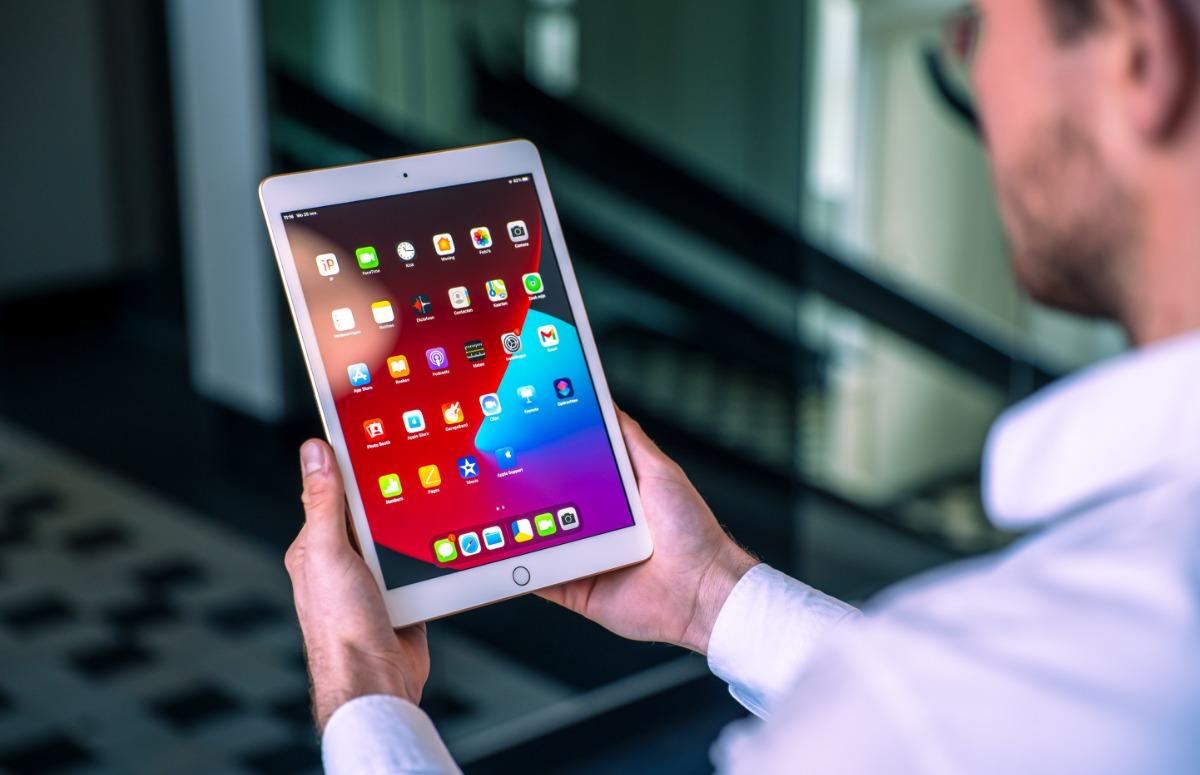 'Nieuwe iPad met groter scherm en verbeterde hardware komt eerder uit dan verwacht'