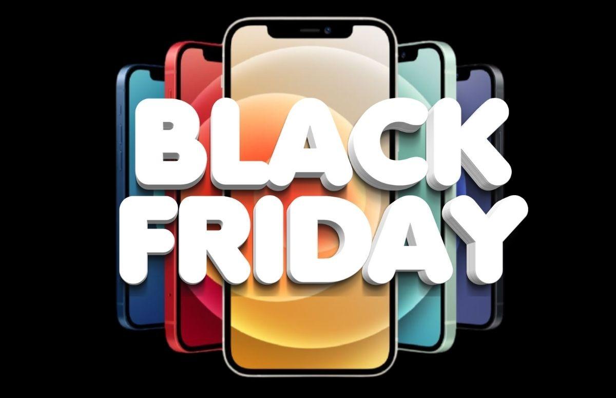 Black Friday-deals: Hier haal je de iPhone 12 extra voordelig in huis