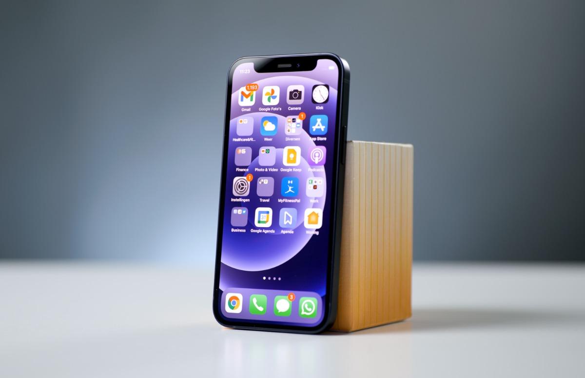 Tweede indruk: de iPhone 12 mini na 4 maanden