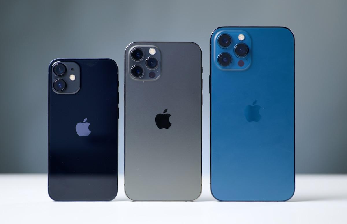 Levertijd: hier zijn de iPhone 12, mini, Pro en Pro Max (niet) op voorraad