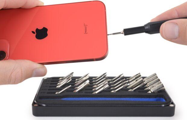 iphone 12 repareren