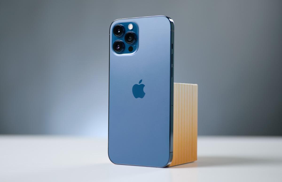 'Apple brengt dit jaar geen iPhone 13, maar iPhone 12S uit'