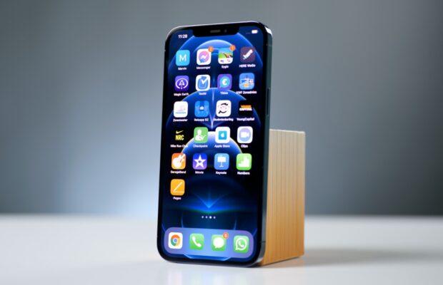 iPhone 12 Pro Max prijsdaling