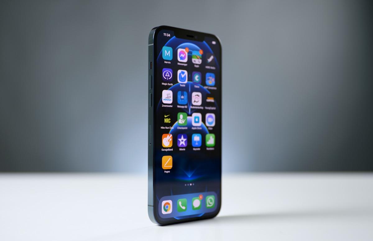 iPhone 13: 4 redenen om uit te kijken naar een 120Hz ProMotion-scherm