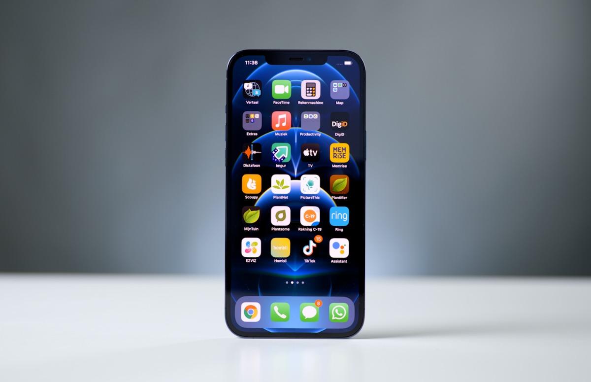 'Alle iPhone 13-modellen verschijnen gewoon weer in september'