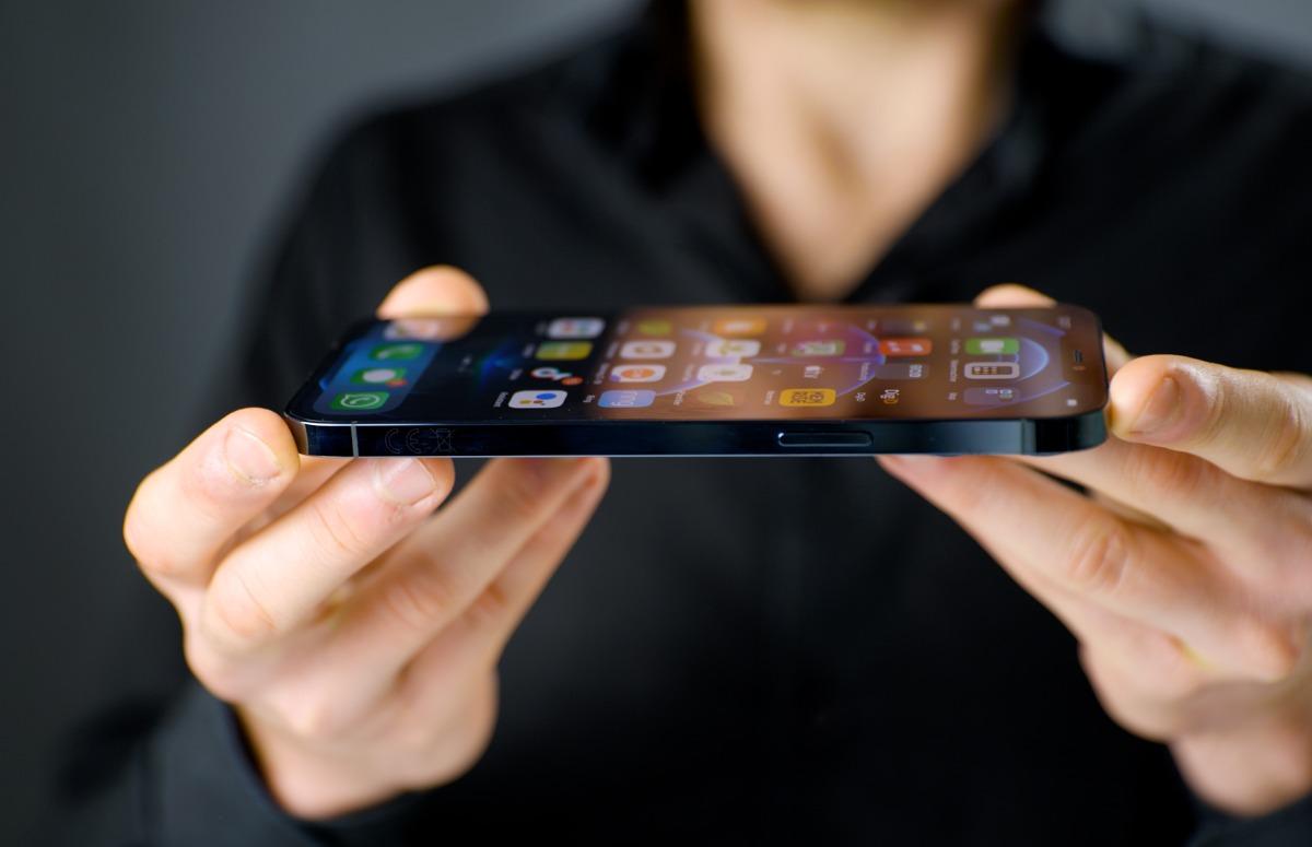 Gerucht: Samsung levert 'vloeiende' schermen voor iPhone 13 Pro (Max)