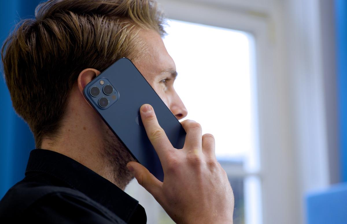 'Apple werkt aan eigen iPhone-modem om minder afhankelijk te zijn'