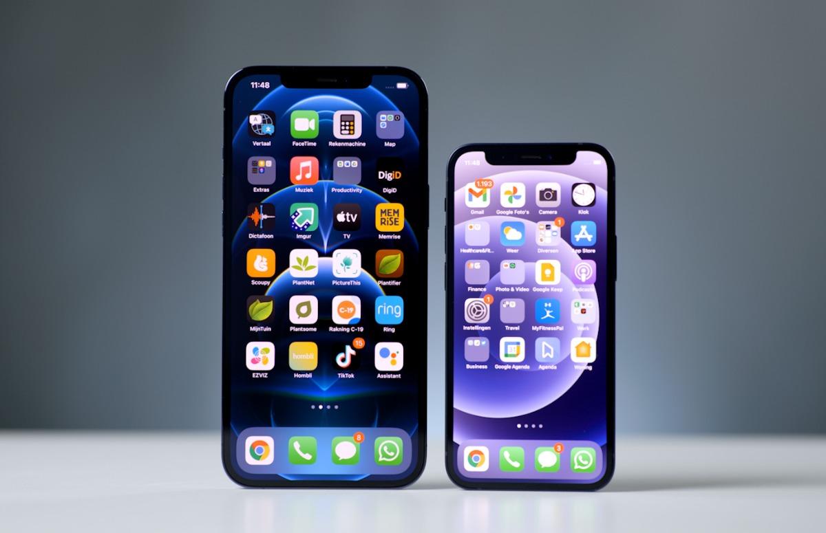 Overzicht: deze iPhones en iPads krijgen iOS 15 en iPadOS 15