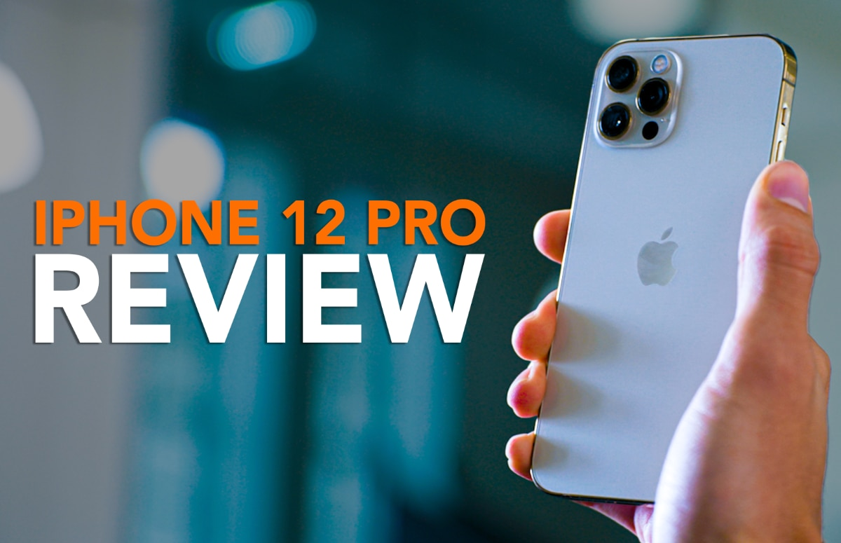 iPhone 12 Pro review: de beste iPhone van 2020 is niet de beste keus