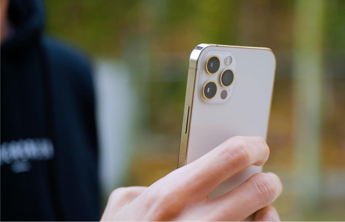Apple-kwartaalcijfers: Veel Android-gebruikers stapten over naar iPhone