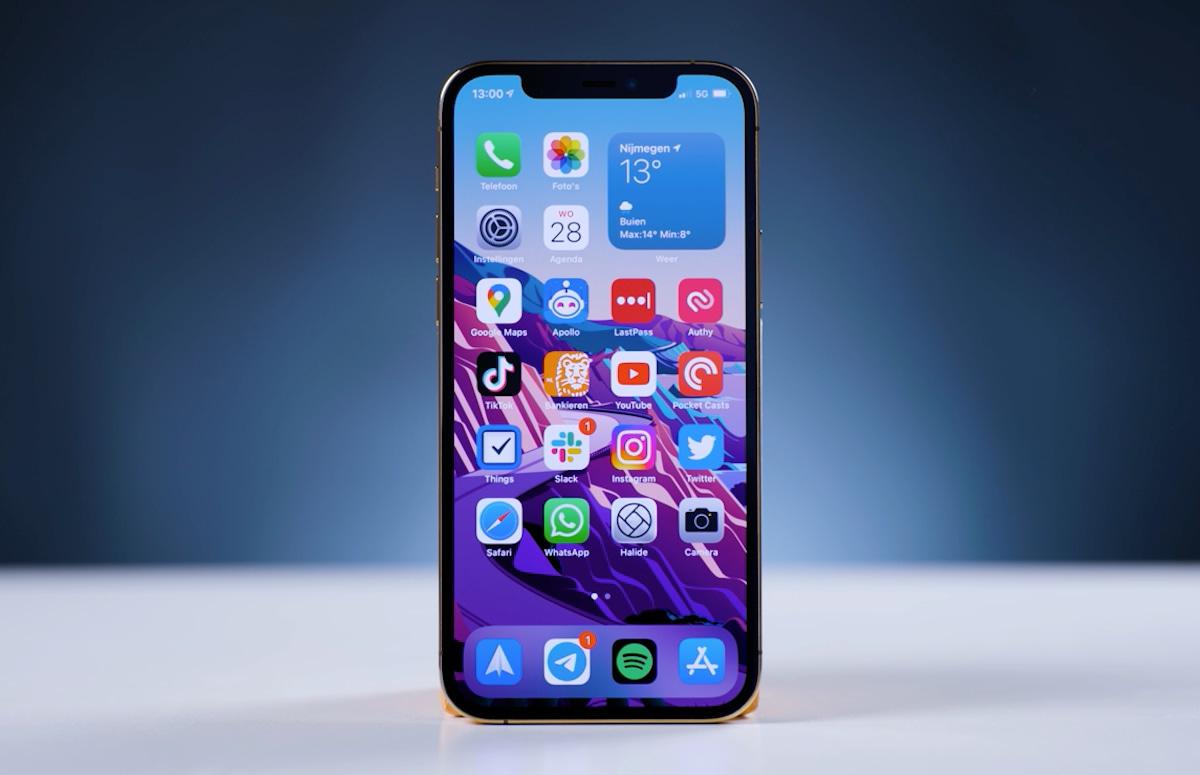 Tweede indruk: de iPhone 12 Pro na drie maanden