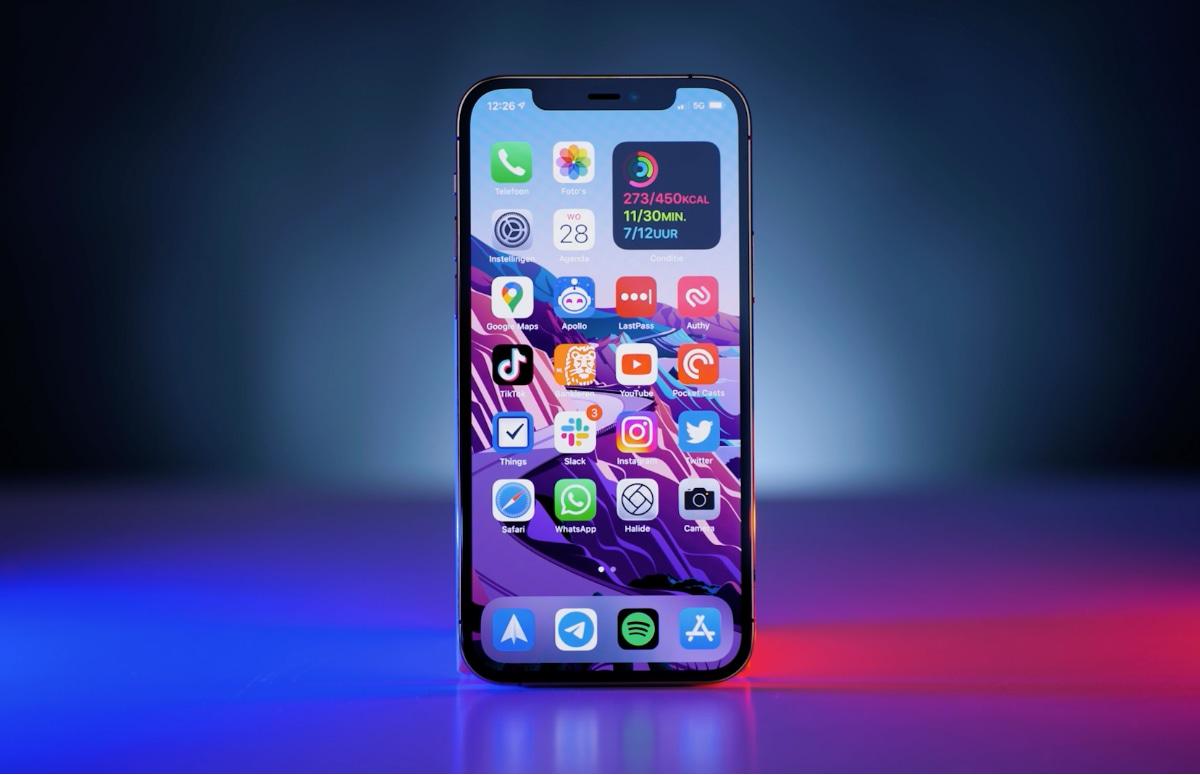 iPhone 12 Pro flink in prijs gedaald: hier koop je het toestel goedkoper