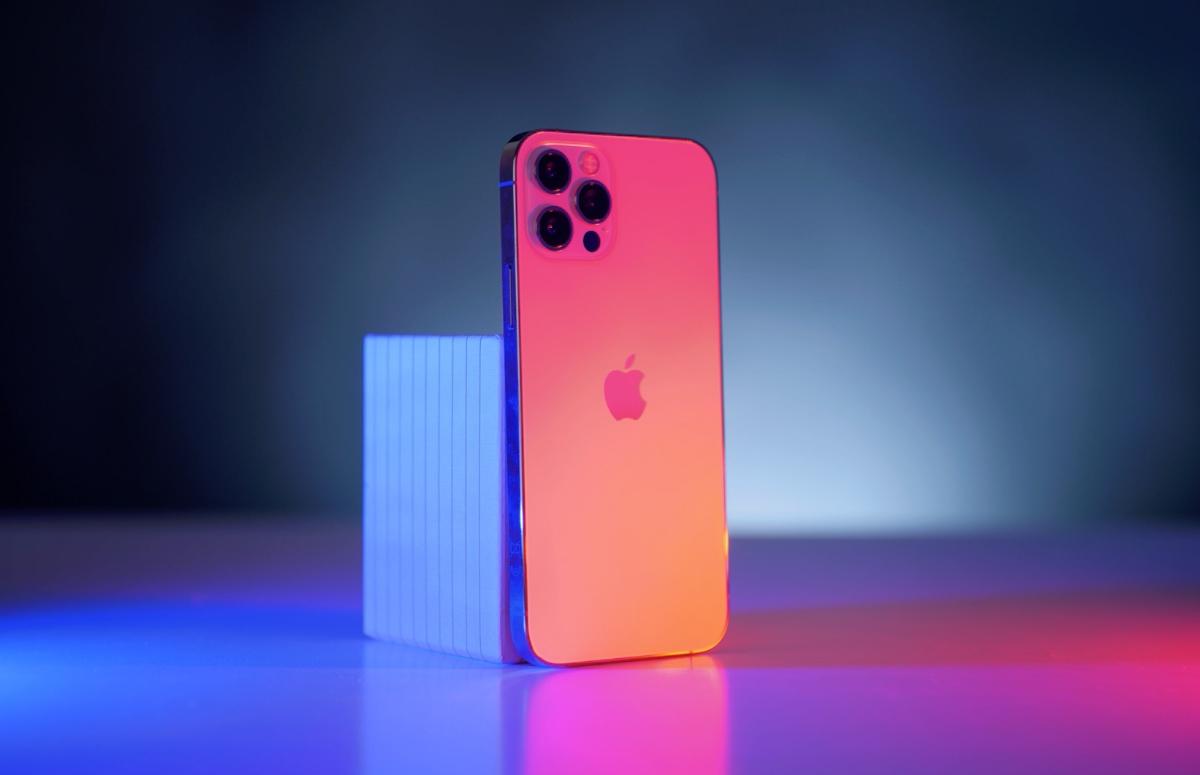 'iPhone 13 verschijnt weer in vier modellen, verbetert ultragroothoeklens'